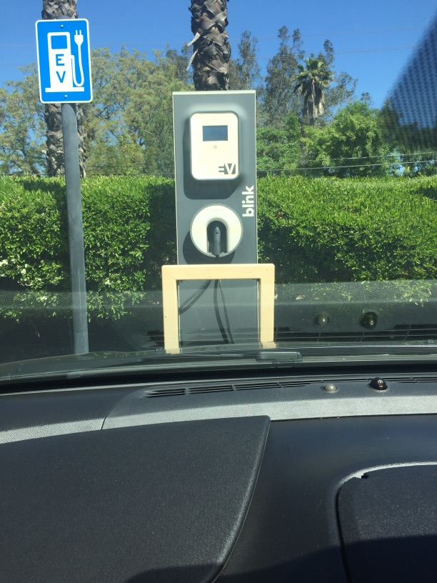 Blink Charging Stations >> Fontana, California EV Charging Stations Info | ChargeHub