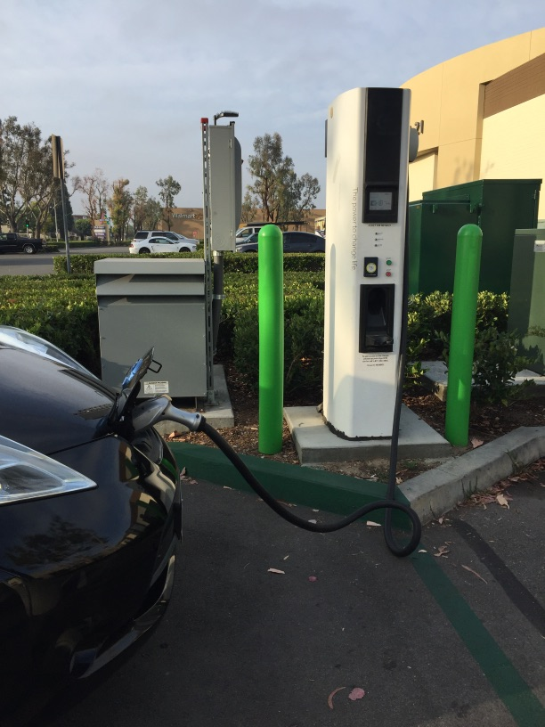 Anaheim, California EV Charging Stations Info | ChargeHub