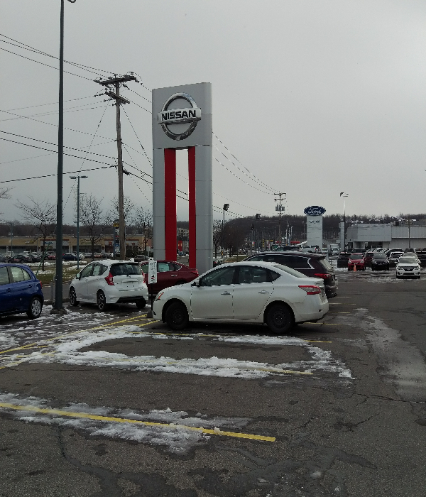 Nissan Ile Perrot >> L Ile Perrot Quebec Ev Charging Stations Info Chargehub