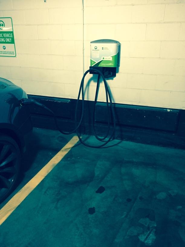 Toronto, Ontario EV Charging Stations Info | ChargeHub