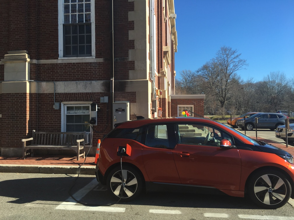 Clay Nissan Newton >> Newton Massachusetts Ev Charging Stations Info Chargehub